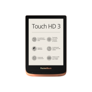Pocketbook 632 Touch HD 3 Spicy Copper PB632-K-CIS