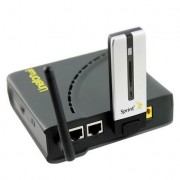Беспроводной маршрутизатор (роутер) Unefon MX-001