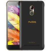 ZTE Nubia N1 Lite (2+16Gb) Black/Gold