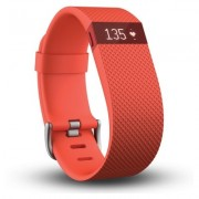 Fitbit Charge HR (Tangerine) (Small)
