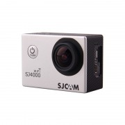 SJCAM SJ4000 silver (гарантия 3 месяца)