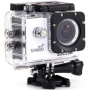 SJCAM SJ4000 white (гарантия 3 месяца)