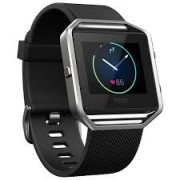 Fitbit Blaze (Black) (Small) (гарантия 3 месяца)