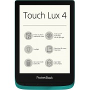 Pocketbook 627 Touch Lux 4 Emerald Green (PB627-H-CIS)