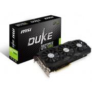 MSI GEFORCE GTX 1080 DUKE 8G OC (912-V336-095)