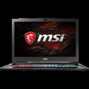 MSI GS73VR Stealth Pro (9S7-17B412-009)