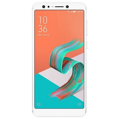 ASUS ZenFone 5 Lite ZC600KL 64Gb (White)