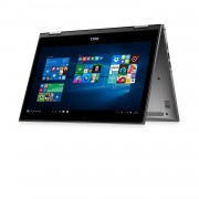 DELL INSPIRON 13 I5368-2881GRY (I3-6100U / 4GB RAM / 500GB HDD / HD GRAPHICS / FHD TOUCH DISPLAY)