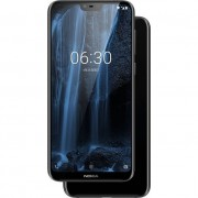 Nokia X6 2018 4/64GB Black