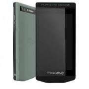 BlackBerry P9982 Porsche Design Green (гарантия 3 месяца)