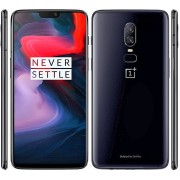 OnePlus 6 8/128GB Mirror Black