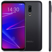 Meizu 16X 6/128Gb Black