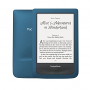 Pocketbook Aqua 2 Blue/Black (PB641-A-CIS)