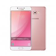 Samsung C7010 Galaxy C7 Pro Pink (гарантия 3 месяца)