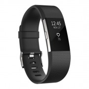 Fitbit Charge 2 (Black) (Large)