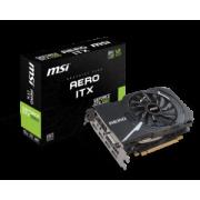 MSI GEFORCE GTX1060 AERO ITX 6G OC (912-V328-086)
