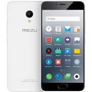 Meizu M5 16GB white