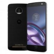 Motorola Moto Z 64GB (Black with Lunar Grey trim, Black front lens) (гарантия 3 месяца)