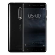 Nokia 5 Dual SIM (Matte Black)