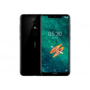 Nokia 5.1 Plus 3/32GB Black