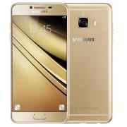 Samsung C5000 Galaxy C5 duos 32GB Gold (гарантия 3 месяца)