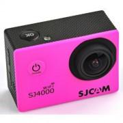 SJCAM SJ4000 pink (гарантия 3 месяца)
