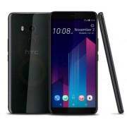 HTC U11 Plus 6/128GB Translucent Black