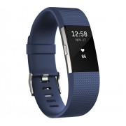 Fitbit Charge 2 (Blue) (Small) (гарантия 3 месяца)