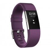 Fitbit Charge 2 (Plum) (Small)