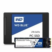 "SSD 2.5"" 1TB WD S100T1B0A Blue Retail (гарантия 36 месяцев)"