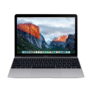"Apple MacBook 12"" Retina Grey (Z0TY0003K)"