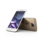 Motorola Moto Z 32GB White/Gold (SM4389AD1U1)