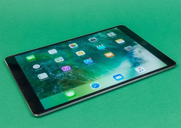 Купить недорого планшет Apple iPad Pro в Киеве