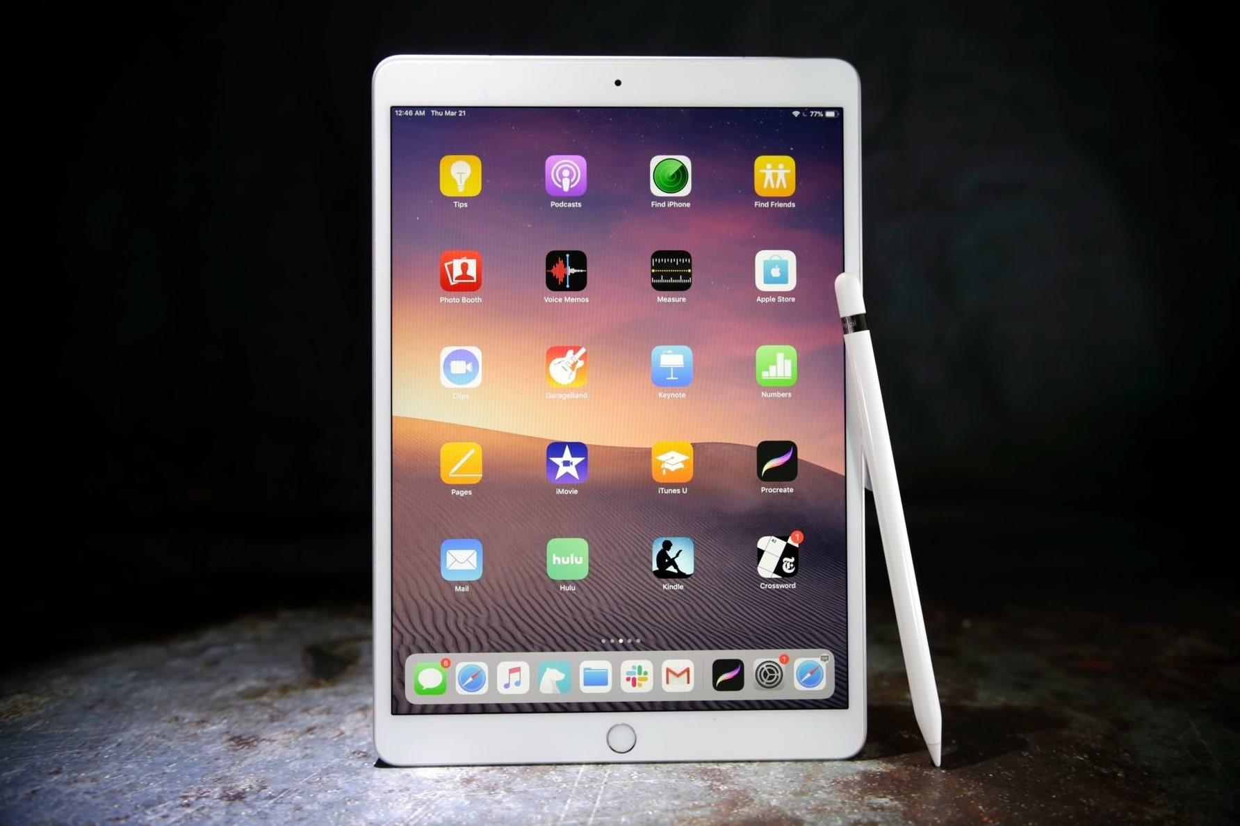 Купить планшет Apple iPad Air 2019